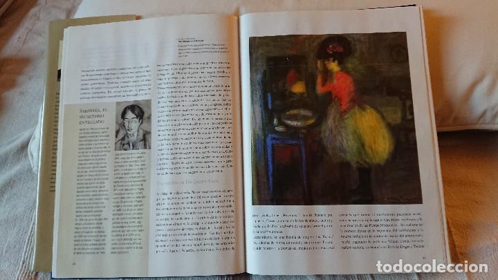 Libros de segunda mano: Todo Picasso - Foto 4 - 139338346