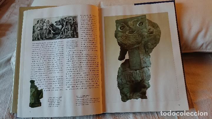 Libros de segunda mano: Todo Picasso - Foto 5 - 139338346