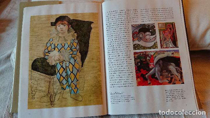 Libros de segunda mano: Todo Picasso - Foto 6 - 139338346