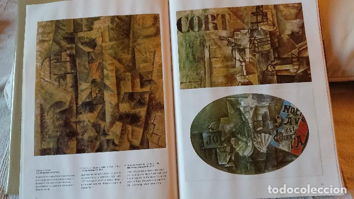 Libros de segunda mano: Todo Picasso - Foto 8 - 139338346