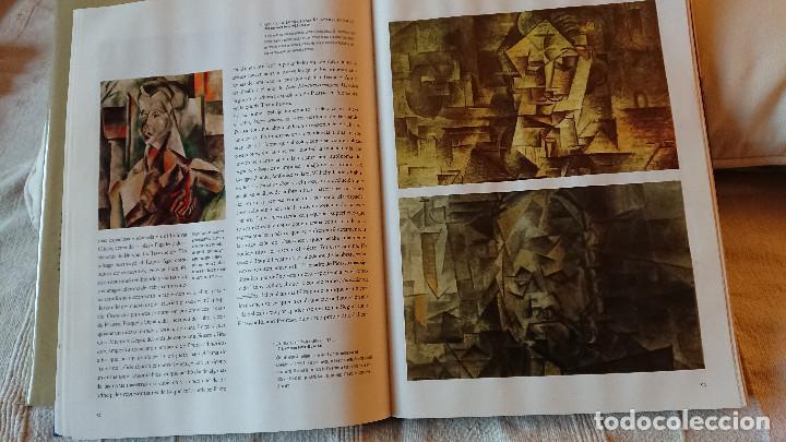Libros de segunda mano: Todo Picasso - Foto 9 - 139338346