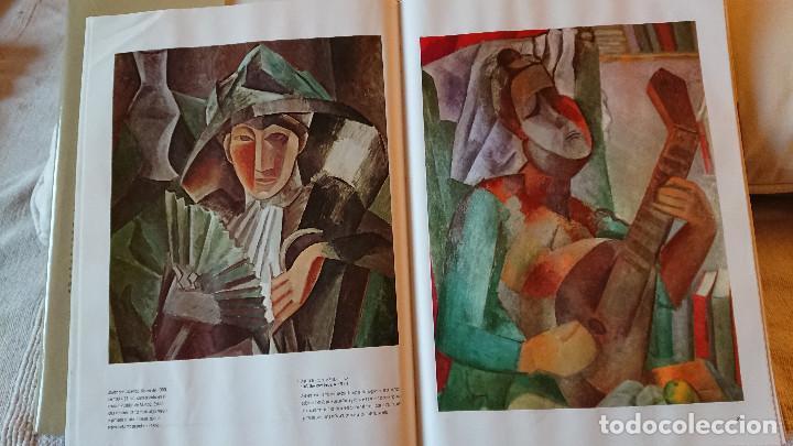 Libros de segunda mano: Todo Picasso - Foto 10 - 139338346