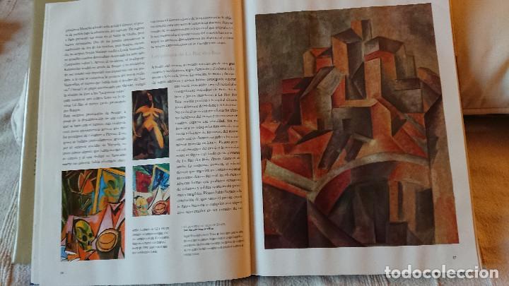Libros de segunda mano: Todo Picasso - Foto 11 - 139338346