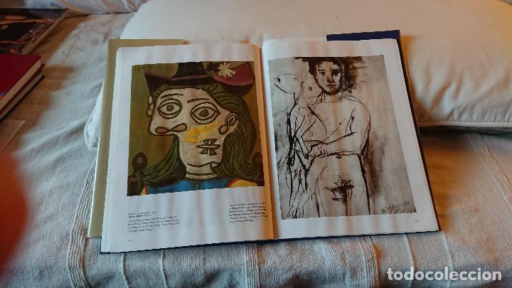 Libros de segunda mano: Todo Picasso - Foto 12 - 139338346