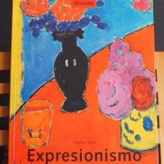 Libros de segunda mano - EXPRESIONISMO. DIETMAR ELGER. TASCHEN 1993 - 139455938