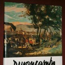 Libros de segunda mano: DURANCAMPS / CATÁLOGO DE PINTURA EN CENTRO CULTURAL CONDE DUQUE DE MADRID 1994. Lote 139763338