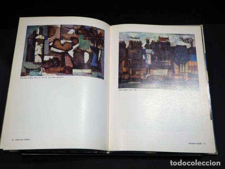 Libros de segunda mano: AGUILAR MORÉ. Maestros actuales de la pintura y escultura catalanas 4. 1974 - Foto 4 - 139894790