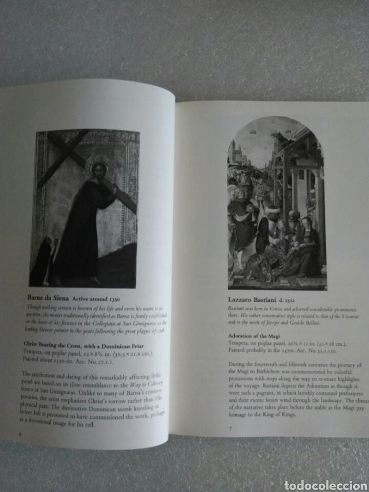 Libros de segunda mano: The Frick Collection. Handbook of Paintings. 1994 - Foto 2 - 139936494