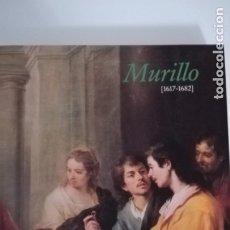 Libros de segunda mano: MURILLO 1617-1682. Lote 140157585