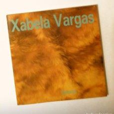 Libros de segunda mano: LLETANIA - XABELA VARGAS - CATÀLEG D'UNA EXPOSICIÓ A BARCELONA (1989). Lote 140178210