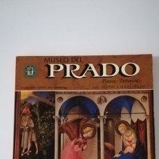 Libros de segunda mano: MUSEO DEL PRADO PINTURAS EXTRANJERAS. Lote 140459172