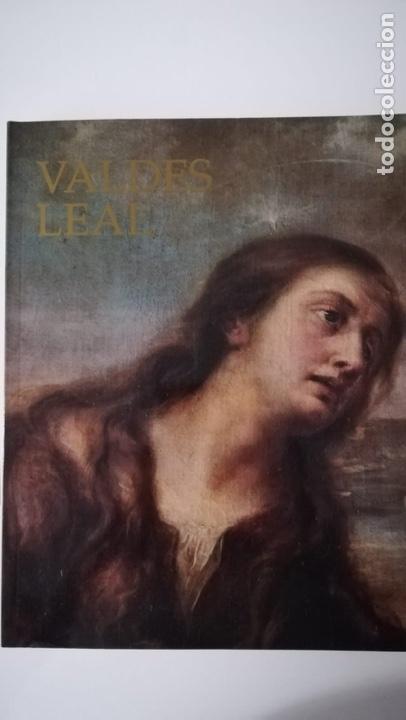 VALDÉS LEAL (Libros de Segunda Mano - Bellas artes, ocio y coleccionismo - Pintura)