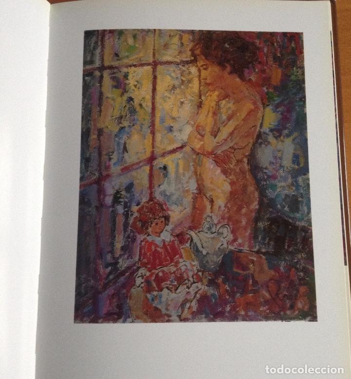 Libros de segunda mano: JUAN RASET LIBRO FIRMADO Y DEDICADO MISTRAL ART WORLDWIDE MADRID - Foto 3 - 140597854