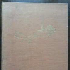 Libros de segunda mano: EL GRECO Y TOLEDO. GREGORIO MARAÑON. ESPASA CALPE. 1968. Lote 140654698