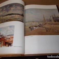 Libros de segunda mano: COLL BARDOLET . EL HOMBRE Y SU OBRA. MARIA DOLORS OLIU. 1989. INCLUYE PLANCHAS DE IMPRENTA ORIGINAL. Lote 140727534