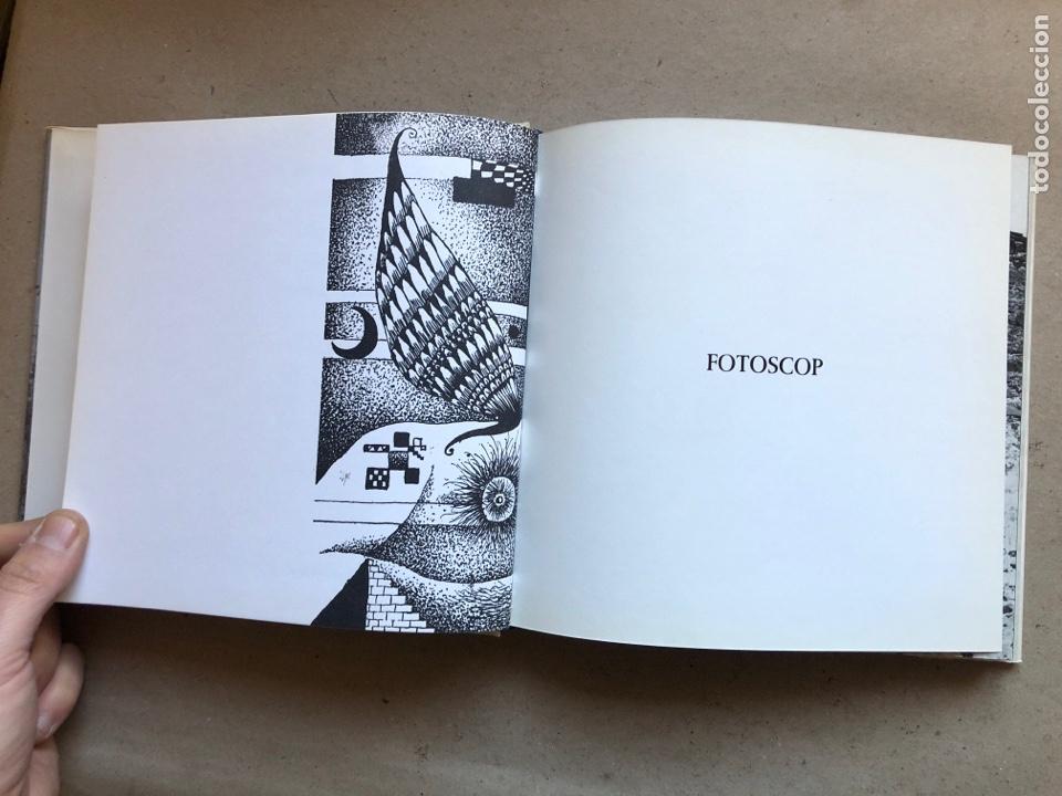 Libros de segunda mano: ANTONIE TÀPIES O L'ESCARNIDOR DE DIADEMES. ED. POLIGRAFÍA 1967. - Foto 5 - 141002700
