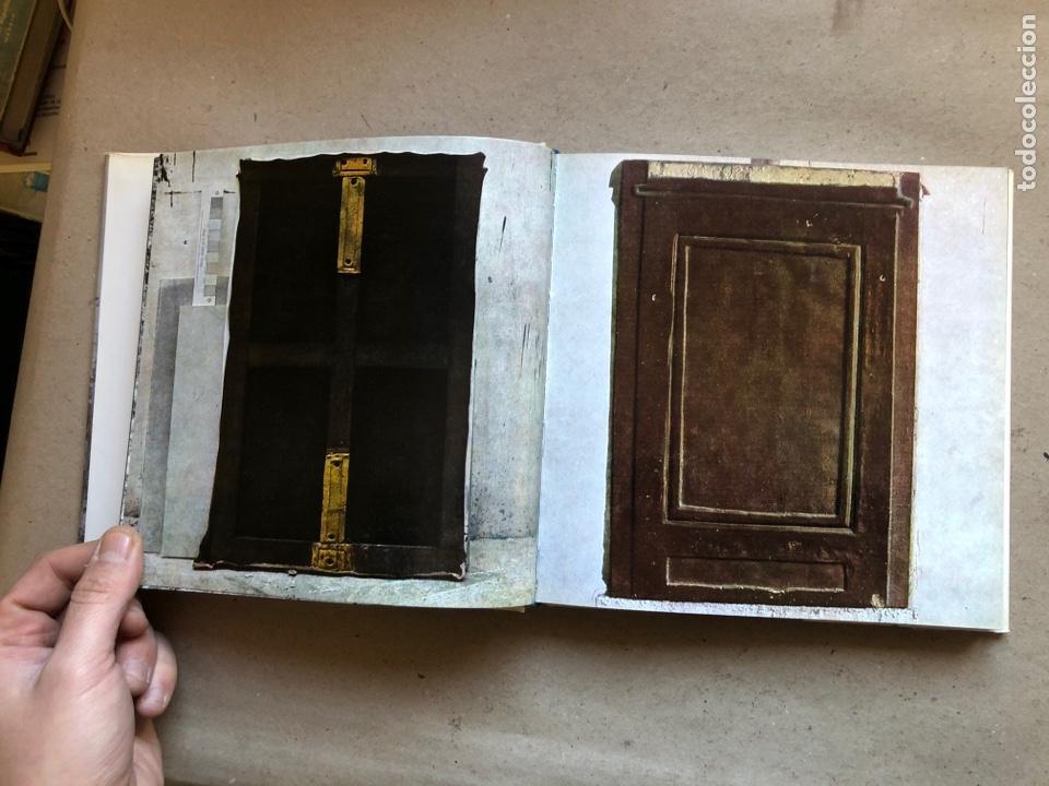 Libros de segunda mano: ANTONIE TÀPIES O L'ESCARNIDOR DE DIADEMES. ED. POLIGRAFÍA 1967. - Foto 6 - 141002700