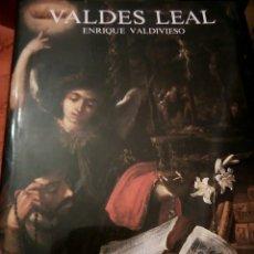 Libros de segunda mano: VALDÉS LEAL. Lote 141148702