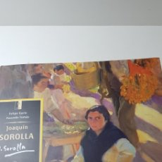 Libros de segunda mano: FELIPE GARIN, FACUNDO TOMAS.JOAQUIN SOROLLA. Lote 141384116