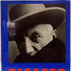 Libros de segunda mano: CARSTEN-PETER WARNCKE / INGO F. WALTHER - PICASSO. TASCHEN, 2002.. Lote 141869718