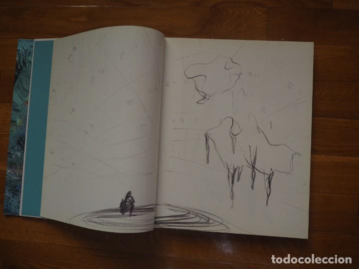 Libros de segunda mano: El mar de Barceló. Textos,Rodrigo Rey Rosa. Fotografíes,Agustí Torres. En catalán. Edicions 62.2008. - Foto 3 - 142168658