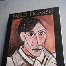 Libros de segunda mano: PABLO PICASSO. THE MUSEUM OF MODERN ART NEW YORK.. Lote 142188054
