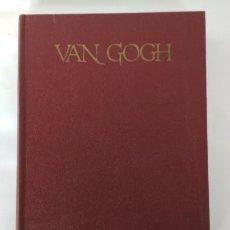 Libros de segunda mano: VAN GOGH, DAIMON-MANUEL TAMAYO 1969, LIBRO ARTE PINTURA. Lote 142360198