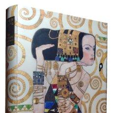 Libros de segunda mano: GUSTAV KLIMT : THE COMPLETE PAINTINGS / TOBIAS G. NATTER (ED.) COLONIA : TASCHEN, 2012.. Lote 142391718