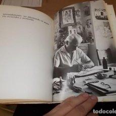 Libros de segunda mano: BENJAMIN PALENCIA Y NOSOTROS CON UN ENVÍO Y OTRAS COSAS. JOSÉ PLANELLES . PAPELES DE ALTEA. 1976. Lote 142620574