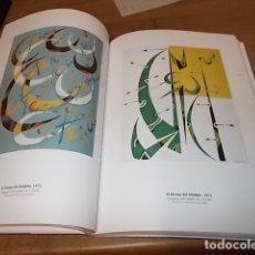 Libros de segunda mano: CANTATA DE LA LÍNEA Y EL COLOR. RAFAEL ALBERTÍ. CASA DE LA PROVINCIA SEVILLA. 1ª EDICIÓN 2002. . Lote 142946362