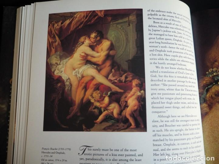 Second hand books: THE ART OF AROUSAL by DR, RUTH WESTHEIMER. Artabras  edition