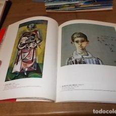 Libros de segunda mano: ALEJANDRO OBREGÓN. BANCO DE BILBAO. BARCELONA. 1ª EDICIÓ 1986 . EXCEL·LENT EXEMPLAR. VEURE FOTOS. Lote 143261370
