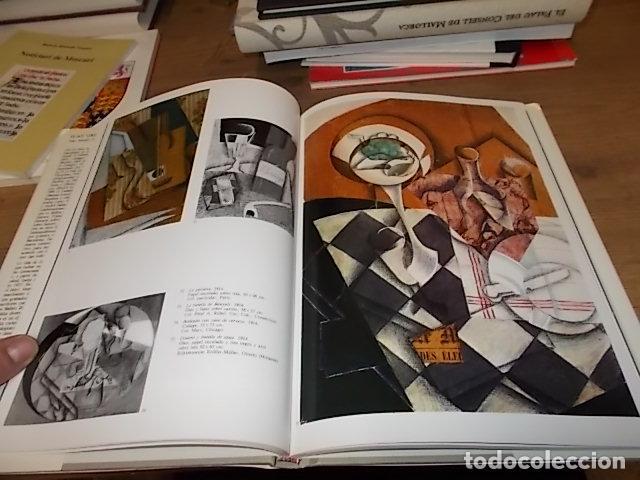 JUAN GRIS . JUAN ANTONIO GAYA NUÑO. EDICIONES POLÍGRAFA. 1ª EDICIÓN 1985. EXCELENTE EJEMPLAR. FOTOS (Libros de Segunda Mano - Bellas artes, ocio y coleccionismo - Pintura)