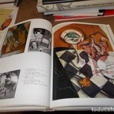 Libros de segunda mano: JUAN GRIS . JUAN ANTONIO GAYA NUÑO. EDICIONES POLÍGRAFA. 1ª EDICIÓN 1985. EXCELENTE EJEMPLAR. FOTOS. Lote 143272186