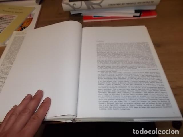 Libros de segunda mano: JUAN GRIS . JUAN ANTONIO GAYA NUÑO. EDICIONES POLÍGRAFA. 1ª EDICIÓN 1985. EXCELENTE EJEMPLAR. FOTOS - Foto 5 - 143272186