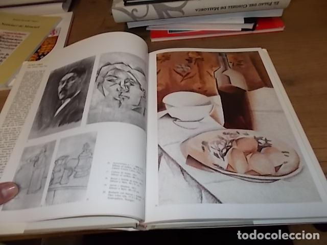 Libros de segunda mano: JUAN GRIS . JUAN ANTONIO GAYA NUÑO. EDICIONES POLÍGRAFA. 1ª EDICIÓN 1985. EXCELENTE EJEMPLAR. FOTOS - Foto 7 - 143272186