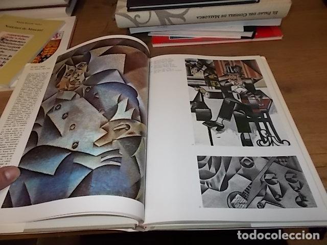 Libros de segunda mano: JUAN GRIS . JUAN ANTONIO GAYA NUÑO. EDICIONES POLÍGRAFA. 1ª EDICIÓN 1985. EXCELENTE EJEMPLAR. FOTOS - Foto 8 - 143272186
