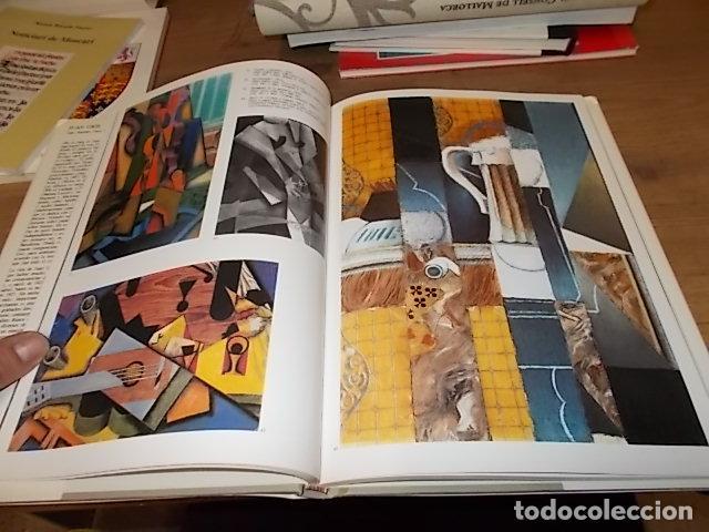 Libros de segunda mano: JUAN GRIS . JUAN ANTONIO GAYA NUÑO. EDICIONES POLÍGRAFA. 1ª EDICIÓN 1985. EXCELENTE EJEMPLAR. FOTOS - Foto 9 - 143272186