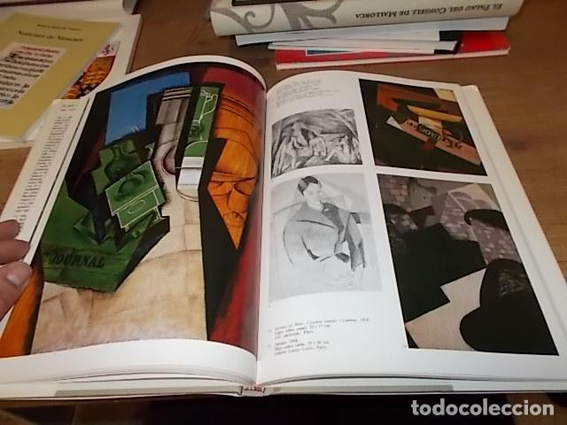 Libros de segunda mano: JUAN GRIS . JUAN ANTONIO GAYA NUÑO. EDICIONES POLÍGRAFA. 1ª EDICIÓN 1985. EXCELENTE EJEMPLAR. FOTOS - Foto 11 - 143272186