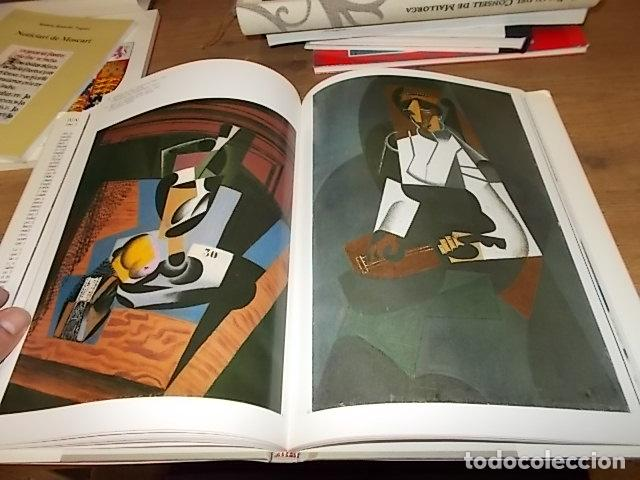 Libros de segunda mano: JUAN GRIS . JUAN ANTONIO GAYA NUÑO. EDICIONES POLÍGRAFA. 1ª EDICIÓN 1985. EXCELENTE EJEMPLAR. FOTOS - Foto 12 - 143272186
