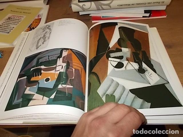 Libros de segunda mano: JUAN GRIS . JUAN ANTONIO GAYA NUÑO. EDICIONES POLÍGRAFA. 1ª EDICIÓN 1985. EXCELENTE EJEMPLAR. FOTOS - Foto 13 - 143272186