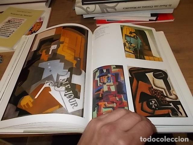 Libros de segunda mano: JUAN GRIS . JUAN ANTONIO GAYA NUÑO. EDICIONES POLÍGRAFA. 1ª EDICIÓN 1985. EXCELENTE EJEMPLAR. FOTOS - Foto 14 - 143272186