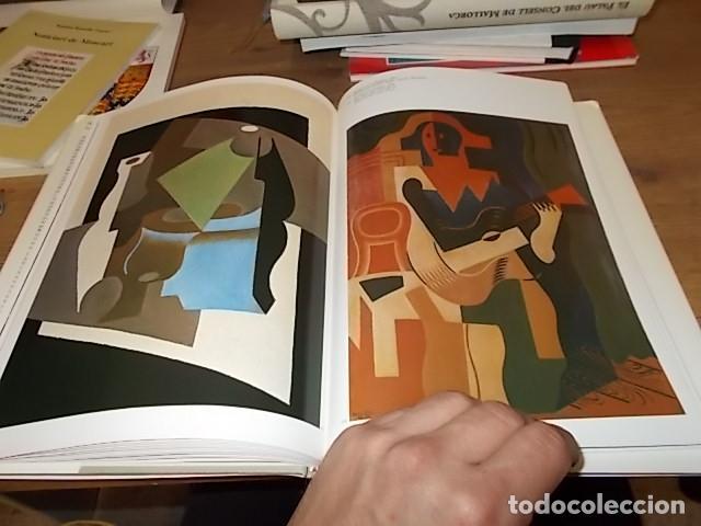 Libros de segunda mano: JUAN GRIS . JUAN ANTONIO GAYA NUÑO. EDICIONES POLÍGRAFA. 1ª EDICIÓN 1985. EXCELENTE EJEMPLAR. FOTOS - Foto 15 - 143272186