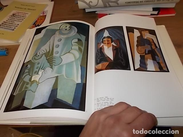 Libros de segunda mano: JUAN GRIS . JUAN ANTONIO GAYA NUÑO. EDICIONES POLÍGRAFA. 1ª EDICIÓN 1985. EXCELENTE EJEMPLAR. FOTOS - Foto 16 - 143272186