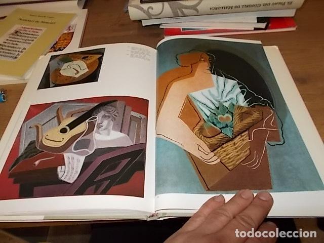 Libros de segunda mano: JUAN GRIS . JUAN ANTONIO GAYA NUÑO. EDICIONES POLÍGRAFA. 1ª EDICIÓN 1985. EXCELENTE EJEMPLAR. FOTOS - Foto 17 - 143272186