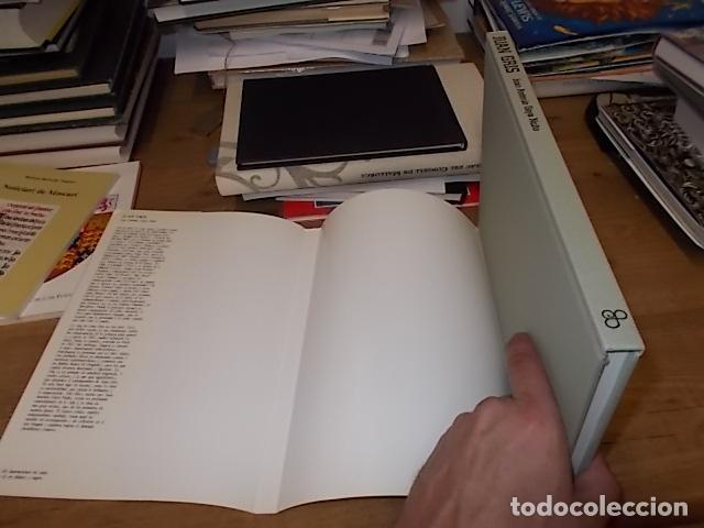 Libros de segunda mano: JUAN GRIS . JUAN ANTONIO GAYA NUÑO. EDICIONES POLÍGRAFA. 1ª EDICIÓN 1985. EXCELENTE EJEMPLAR. FOTOS - Foto 19 - 143272186