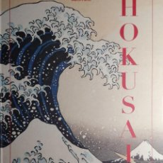 Livros em segunda mão: HOKUSAI / MATTHI FORRER. MUNICH, ETC. : PRESTEL, 2010.. Lote 143750430
