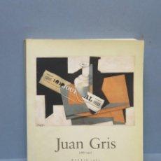 Libros de segunda mano: JUAN GRIS. MADRID. 1985. Lote 143802778