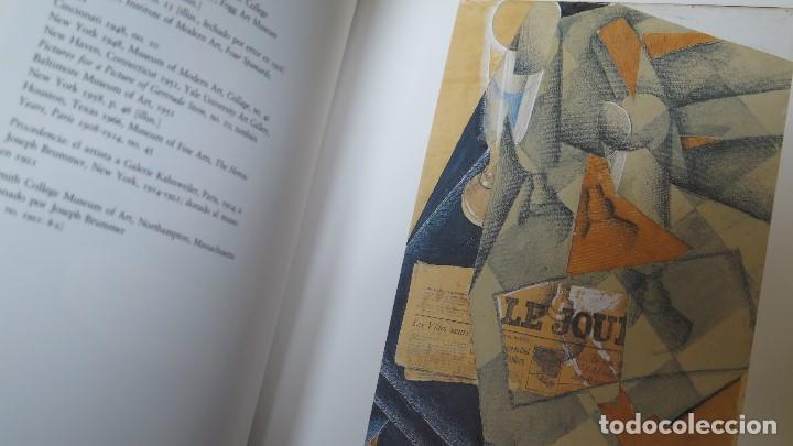 Libros de segunda mano: JUAN GRIS. MADRID. 1985 - Foto 4 - 143802778