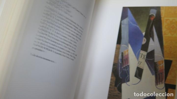 Libros de segunda mano: JUAN GRIS. MADRID. 1985 - Foto 5 - 143802778